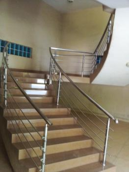 Well Finished Serviced 3 Bedroom Flat All Room in Suits, Utako, Abuja, Flat for Rent