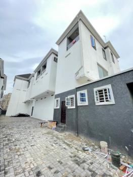 Super Spacious Well Built and Affordable 3 Bedroom Apartment, 2nd Toll Gate, Lekki, Lagos, House for Sale