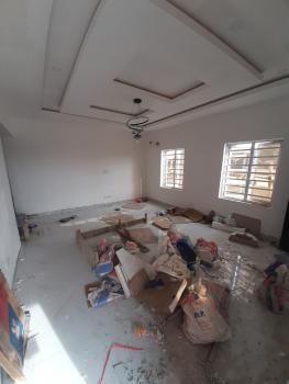 Newly Built Luxury 2 Bedrooms En-suite Flat in a Secured Estate, Olive Park Estate, Before Blenco Supermarket, Sangotedo, Ajah, Lagos, Flat for Rent
