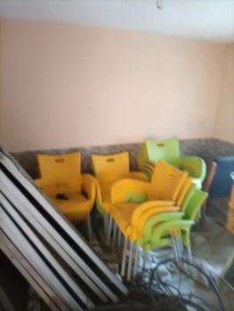 Self Contained, Diamond Court, New Road, Lekki Expressway, Lekki, Lagos, Self Contained (single Rooms) for Rent