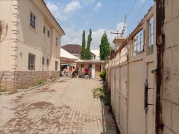 Beautiful 8 Units of 2 Bedrom Flats with a Bq, News Engineering, Dawaki, Gwarinpa, Abuja, Flat for Sale