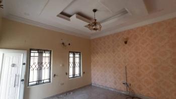 3 Bedroom Semi-detached Duplex, Sun View Estate Just Right Opposite Crown Estate., Sangotedo, Ajah, Lagos, Semi-detached Duplex for Rent