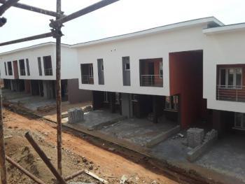 Luxurious 2 Bedroom Terrace Duplex, Paradise Estate, Life Camp, Abuja, Terraced Duplex for Sale