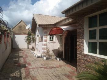 Distress Relatively Newly Built of 4 Bedroom Bungalow, Kasumu Estate,off Akala Express Way, Challenge, Ibadan, Oyo, Detached Bungalow for Sale