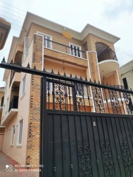 Tastefully Finished 5 Bedroom Detached Duplex (all Ensuite) with, Adeniyi Jones, Ikeja, Lagos, Detached Duplex for Sale