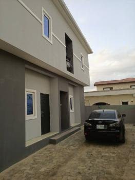 a Lovely Mini Flat, Anu Palm Crescent #7 Zion Street, Badore, Ajah, Lagos, Mini Flat for Rent