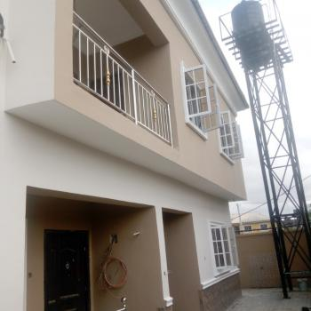 Magnificent Executive 2 Bedrooms Luxury Apartment, After Lagos Business School, Ajah, Lagos, Flat for Rent
