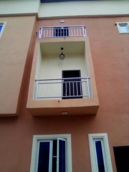 5 Bedrooms Semi Detached Duplex with a Room Bq(newly Built), Off Adeyemo Akapo, Omole Phase 1, Ikeja, Lagos, Semi-detached Duplex for Sale