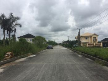 900 Sqm Plot, Beechwood Estate, Bogije, Ibeju Lekki, Lagos, Residential Land for Sale