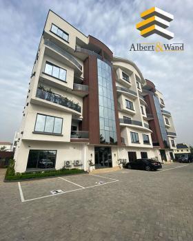4 Bedroom Semi-detached Duplex, Ikoyi, Lagos, Semi-detached Duplex for Rent