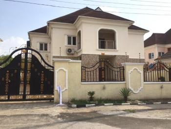 4 Bedroom Luxury Duplex, Apo, Abuja, Detached Duplex for Sale