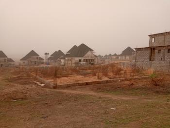 Land Now Selling 600sqm, Leisure Court Estate Phase 4, Behind Aco Estate, Sabon Lugbe, Lugbe District, Abuja, Residential Land for Sale