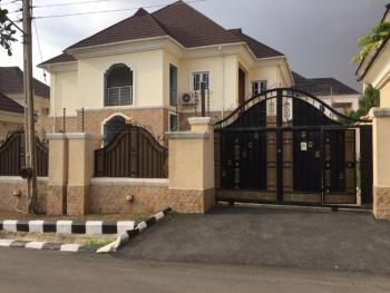Luxury 4 Bedroom Detached Duplex, Apo, Abuja, Detached Duplex for Sale
