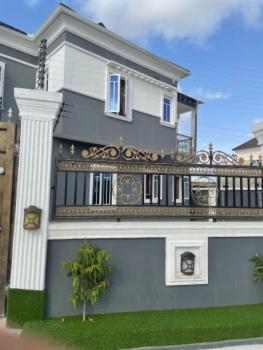 Luxuriously Finished 4 Bedroom Semi Detached, Seaside Estate, Badore, Ajah, Lagos, Semi-detached Duplex for Sale