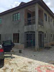 4 Bedroom Duplex @ Awayoya, Opp Greenspring School, Awoyaya, Ibeju Lekki, Lagos, Detached Duplex for Sale