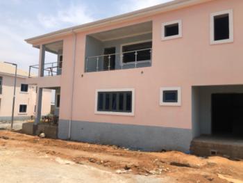 Luxury Three Bedroom Flats, Road112, Jabi, Abuja, Flat for Sale