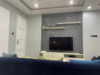 a Fantastic Lovely Spacious 3 Bedroom Flat with Maids Room, Off Hughes Avenue, Alagomeji, Yaba, Lagos, Flat / Apartment for Sale