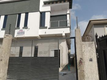 4 Bedroom Duplex with Remote Gate, Thomas Estate, Ajah, Lagos, Semi-detached Duplex for Sale