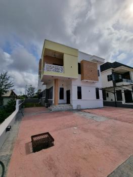 Luxury 6 Bedroom Detached Duplex in a Gated Estate, Lekki County Homes Estate, Ikota, Lekki, Lagos, Detached Duplex for Sale