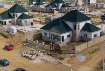 Fcda Approved Plots of Land, Leisure Court Estate, Airport Road, Sabon Lugbe, Lugbe District, Abuja, Residential Land for Sale