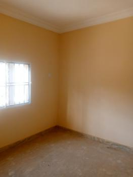 Brand New 2 Bedroom Flat, Behind Games Village, Kaura, Abuja, Flat for Rent