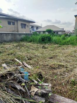 a Plot of Land Measuring Approximately 650sqm at Peace Estate Soluyi G, Peace Estate Gbagada, Soluyi, Gbagada, Lagos, Mixed-use Land for Sale