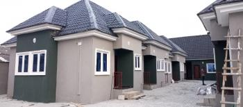 1 Bedroom Bungalow, New Road Off Alfa Beach Road, Igbo Efon, Lekki, Lagos, Semi-detached Bungalow for Rent