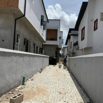 4 Bedroom Well Finished Semi Detached Duplex, Ajah, Lagos, Detached Duplex for Sale