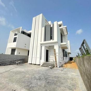 Contemporary 5 Bedroom  Fully Detached Duplex, Pinnock Estate, Osapa, Lekki, Lagos, Detached Bungalow for Sale