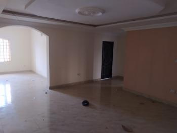 Tasteful and Clean 3 Bedroom Apartment, By Next Cash and Carry, Jahi, Abuja, Flat for Rent