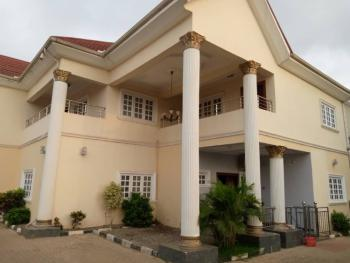 5 Bedrooms Fully Detached Duplex with Bq, Suncity Estate, Galadimawa, Abuja, Detached Duplex for Sale