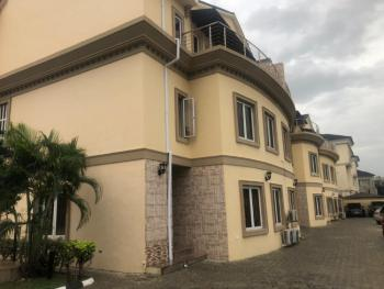 4 Bedroom Terrace with Bq and Swimming Pool, Banana Island Road, Ikoyi, Lagos, Terraced Duplex for Rent