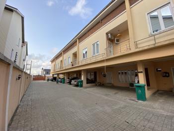 4 Bedroom Terraced Duplex, Orchid, Lekki, Lagos, Terraced Duplex for Rent