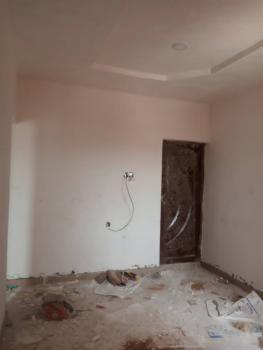 Newly Built Mini-flat Upstairs, St Finbarrs Road, Akoka, Yaba, Lagos, Mini Flat for Rent