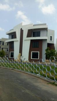 Beautiful 4 Bedroom Semi-detached Triplex, Imperial Vista, Life Camp, Abuja, House for Sale