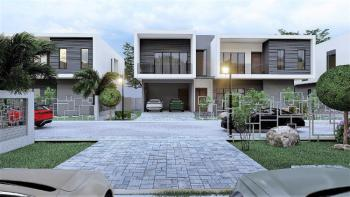Luxury 5 Bedroom Detached Duplex, Imperial Vista, Life Camp, Abuja, House for Sale