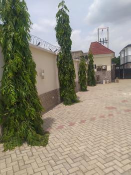 2 Bedroom Flat with Bq, Jahi, Abuja, Flat for Rent