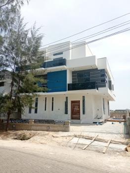 Contemporary Built and Exquisitely Finished 5 Bedrooms Detached Duplex, Megamound Estate, Ikota, Lekki, Lagos, Detached Duplex for Sale