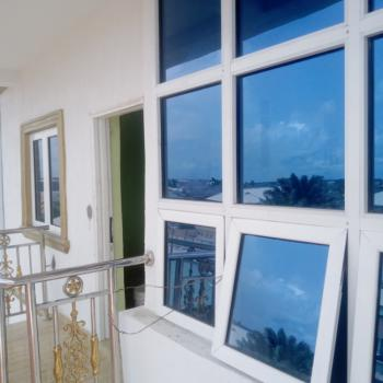 Excutive Room Self Contained, Lilly Garden Estate, Ogombo, Ajah, Lagos, Self Contained (single Rooms) for Rent