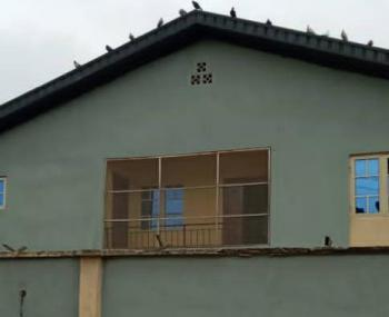Block of 3 Bedroom Flats, All Rooms Ensuite with 2 Bqs, Olusosun, Oregun, Ikeja, Lagos, Block of Flats for Sale