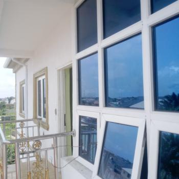 Top Notch One Bedroom Apartment, Lilly Garden Estate Ogombo Ajah, Ajah, Lagos, Mini Flat for Rent