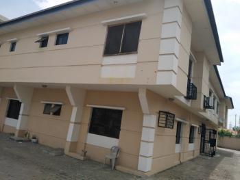 Luxurious 2 Bedrooms Flat, Conservation, Chevron, Lekki Phase 1, Lekki, Lagos, Flat for Rent