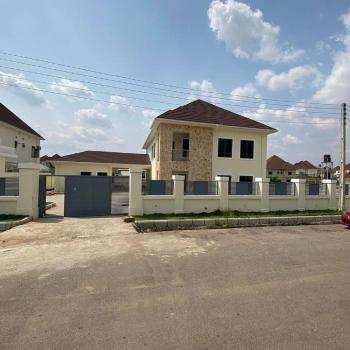 Luxury 5 Bedroom Detached Duplex in a Good Location, Life Camp, Abuja, Detached Duplex for Sale