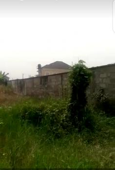 1600sqm Ready to Build Plot of Land, Ologolo, Lekki, Lagos, Mixed-use Land for Sale