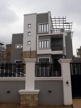 5 Bedrooms Detached Duplex with Bq, Guzape District, Abuja, Detached Duplex for Sale