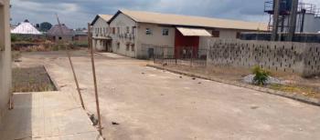 Blending Lubricant Factory, Km 100 Lagos - Ijebu Ode Expressway, Ijebu Ode, Ogun, Factory for Sale