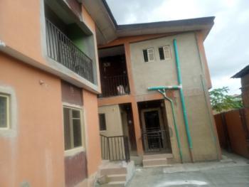 Single Room Self Contained, Alagbole Ajuwon Road Via Ojodu Berger, Ojo, Lagos, Self Contained (single Rooms) for Rent