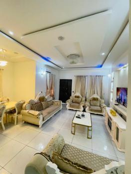 4 Bedroom Luxury Semi Detached Duplex, Orchid Road, Lekki Phase 1, Lekki, Lagos, Semi-detached Duplex Short Let