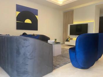Rubys Furnished 3 Bedroom Apartment, Eko Pearl Towers, Eko Atlantic City, Ahmadu Bello Way, Victoria Island, Eko Atlantic City, Lagos, Flat / Apartment Short Let