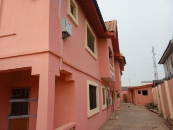 3 Bedroom Flat, Alagbole, Ojodu, Lagos, Flat for Rent